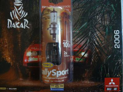 LAMPARAS DE LUZ  RALLY- RAID  + POTENCIA + DURACION+ LUZ
